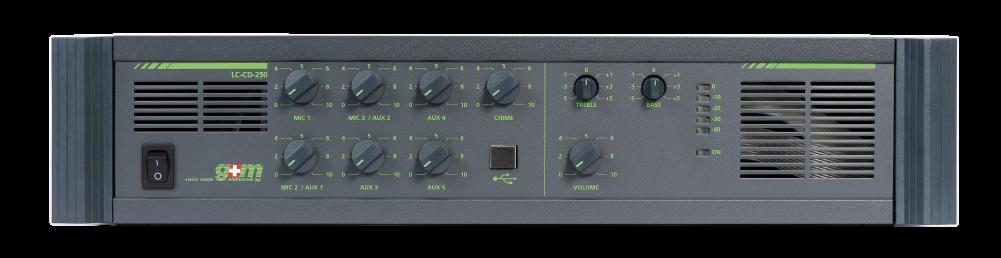 LC-CD-250