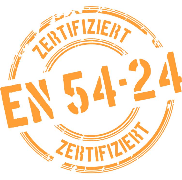 Stempel-EN54-24